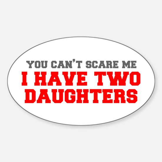 two-daughters-fresh-gray-red-3000 Decal
