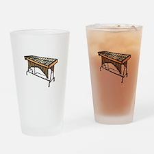 vibraphone simple instrument design Drinking Glass