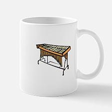vibraphone simple instrument design Mugs