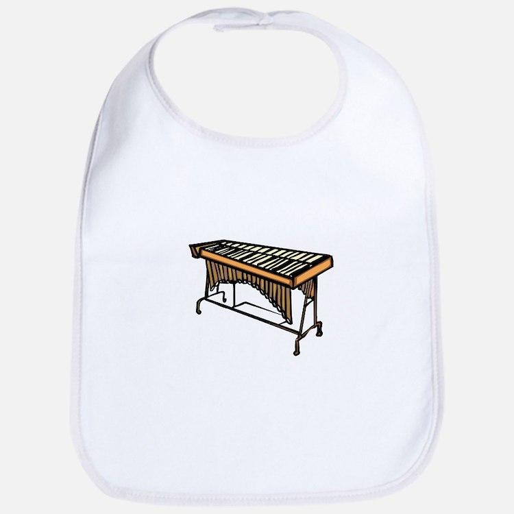 vibraphone simple instrument design Bib