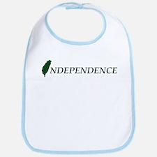 Taiwan Independence Bib