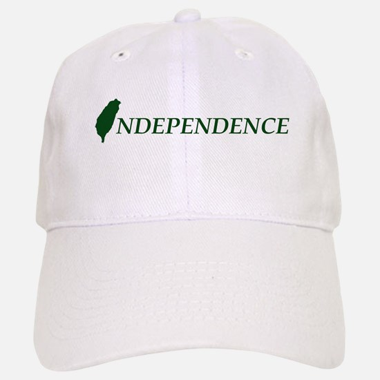 Taiwan Independence Baseball Baseball Cap