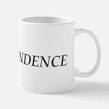 Taiwan Independence Mug