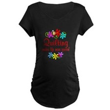 Quilting is Special T-Shirt