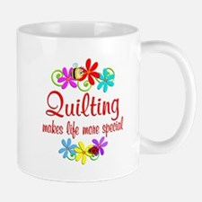 Quilting is Special Mug