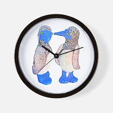 bfb2 Wall Clock