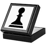 Pawn Keepsake Box