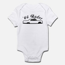 64 Impala Ryder Infant Bodysuit