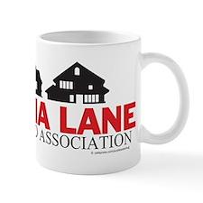 Wisteria Lane Neighborhood Mug