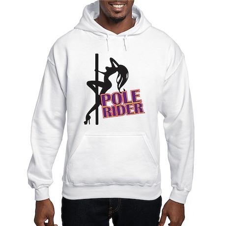 Pole Rider Hooded Sweatshirt