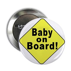 'Baby on board' 2.25