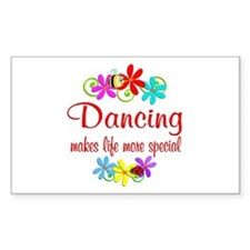 Dancing is Special Decal