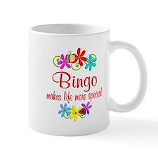 Bingo is Special Mug