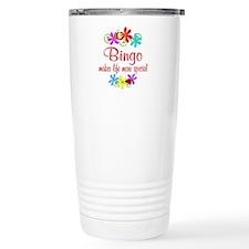 Bingo is Special Travel Mug