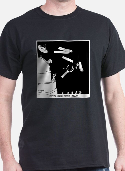 String Cheese Theory T-Shirt