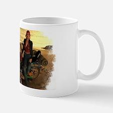 """""""Bobbie"""" Coffee Mug"""