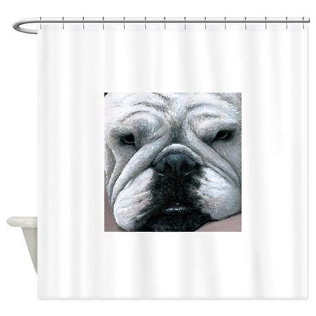 Dog 118 Shower Curtain By ADMIN CP14357150