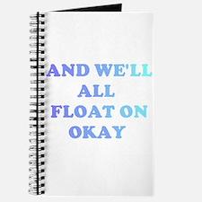 float on Journal