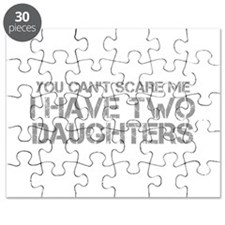 two-daughters-CAP-GRAY Puzzle
