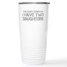 two-daughters-CAP-GRAY Travel Mug
