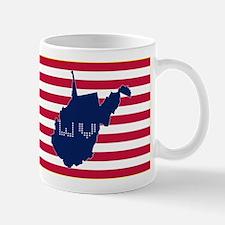 WV-S Mug