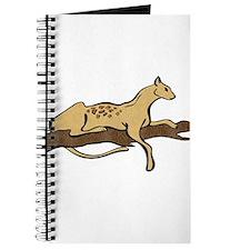 Serval 2 Journal