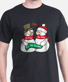 Our Nth Christmas T-Shirt