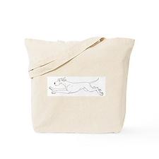 Happy Zoomer III Tote Bag