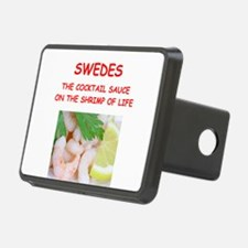 SWEDES Hitch Cover