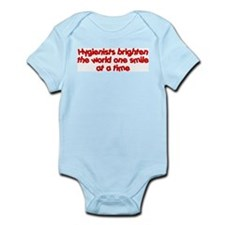 Dentalhygenists2 Body Suit