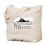 Woodworkers Resource Tote Bag