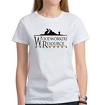Woodworkers Resource Women's T-Shirt