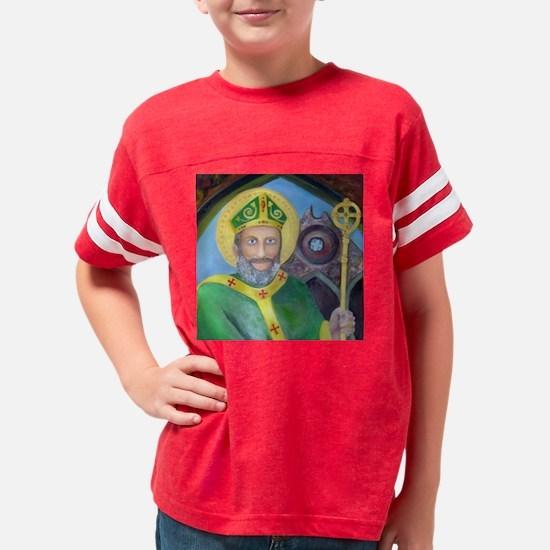 St Patrick 2 Youth Football Shirt