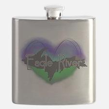 Aurora Eagle River Flask