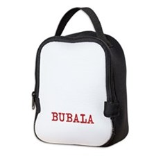 BUBALA Neoprene Lunch Bag