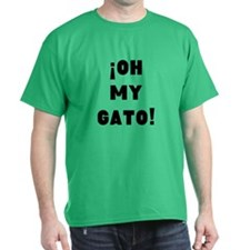 ¡Oh My Gato! T-Shirt