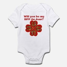 BFF du Jour Infant Bodysuit