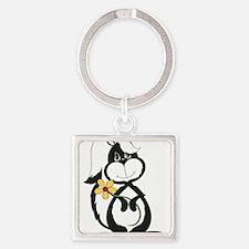 skunk Keychains
