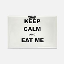 KEEP CALM AND EAT ME Magnets