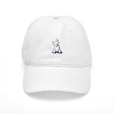 Westie Sweetness Baseball Cap
