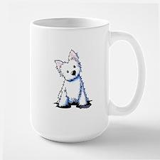 Westie Sweetness Mug