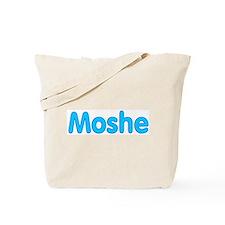 Moshe Tote Bag