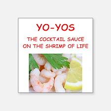 yo yos Sticker