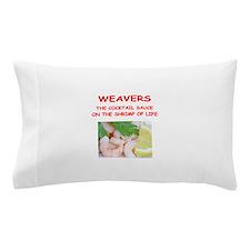 weaver Pillow Case