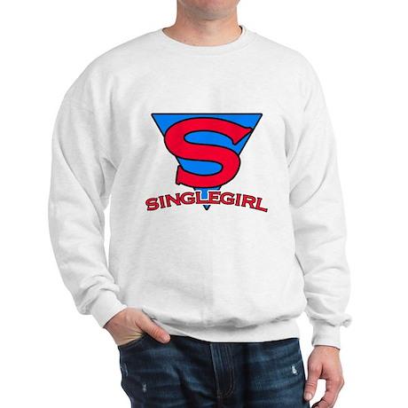 Singlegirl Sweatshirt