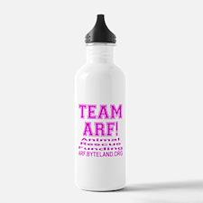 TEAM ARF! Water Bottle