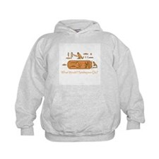 What Would Hatshepsut Do? Hoody