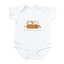 What Would Hatshepsut Do? Infant Bodysuit