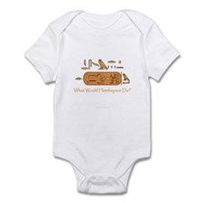 What Would Hatshepsut Do? Onesie