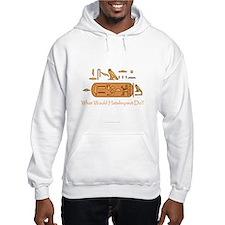 What Would Hatshepsut Do? Hoodie Sweatshirt